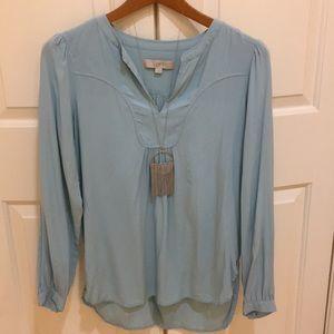 🌷Ann Taylor Loft blouse
